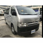Release Date and Concept Toyota Hiace 2022 Model