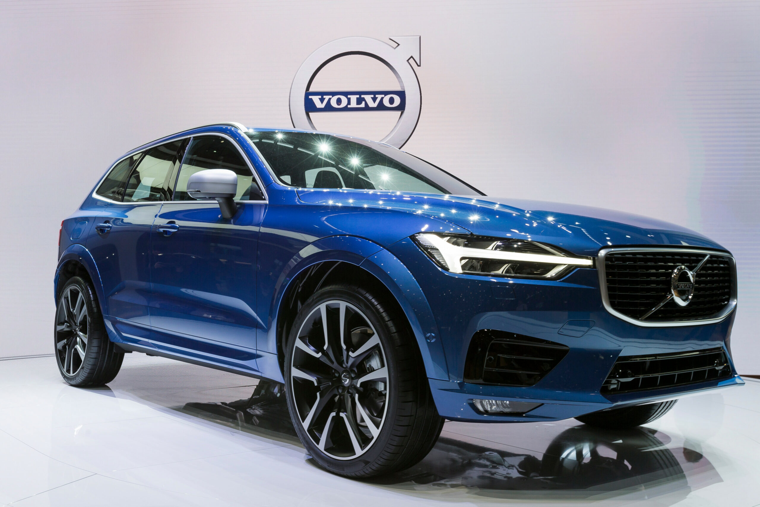 Price, Design and Review Volvo Mission 2022
