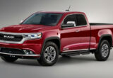redesign when do 2022 dodge rams come out