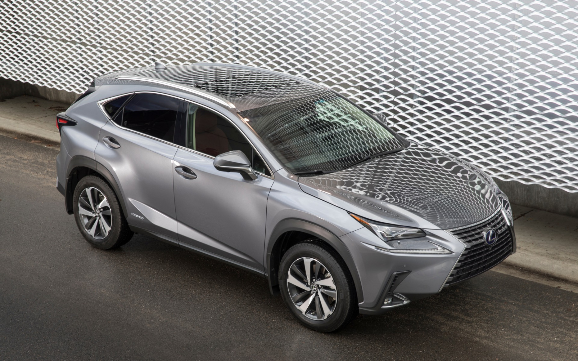 Price and Review When Do 2022 Lexus Nx Come Out