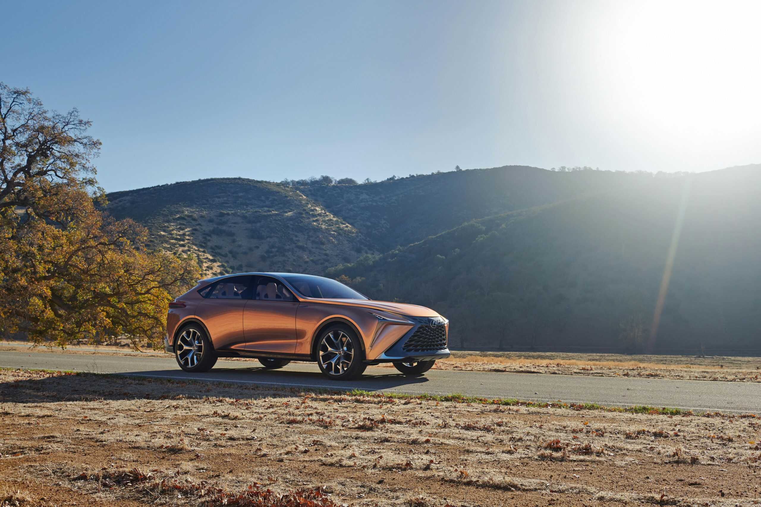 Price and Release date When Will The 2022 Lexus Be Available