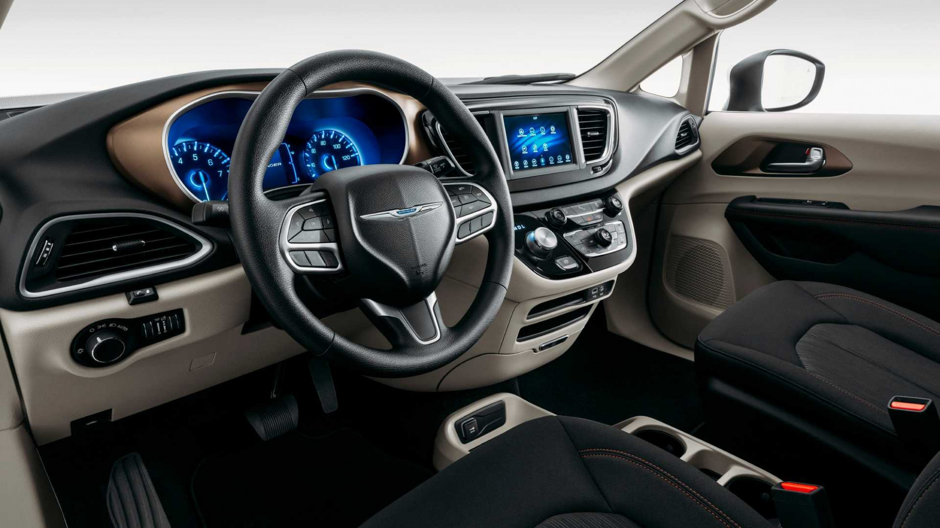 Redesign and Review Will There Be A 2022 Dodge Grand Caravan