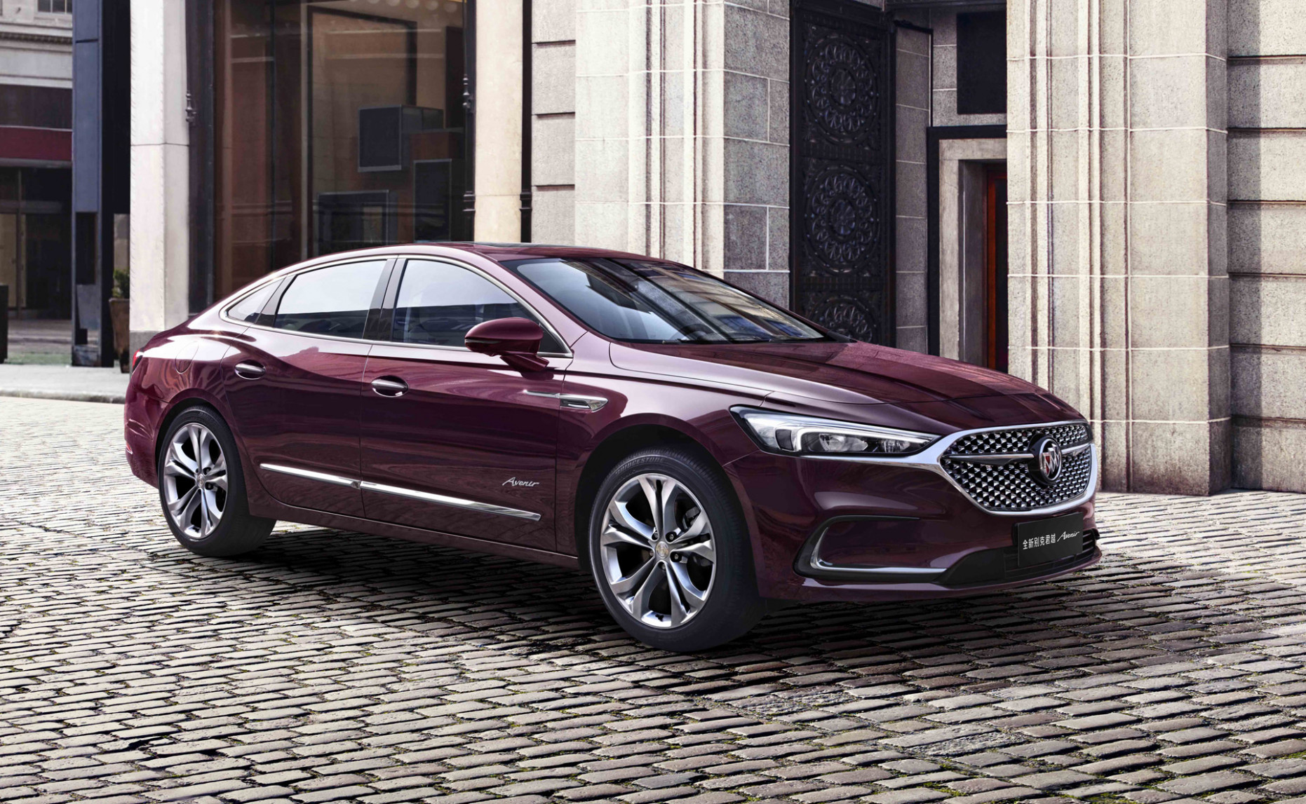 Research New 2022 Buick LaCrosse