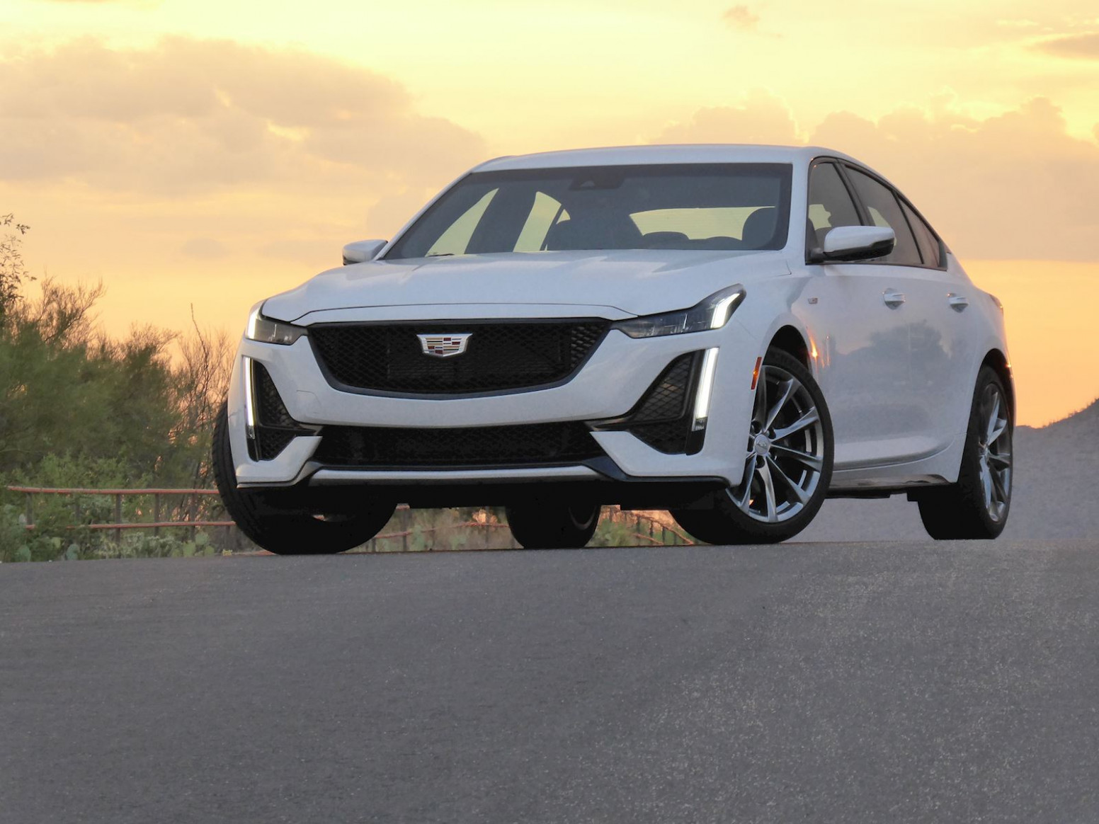 Redesign and Review 2022 Cadillac Ct5 Mpg