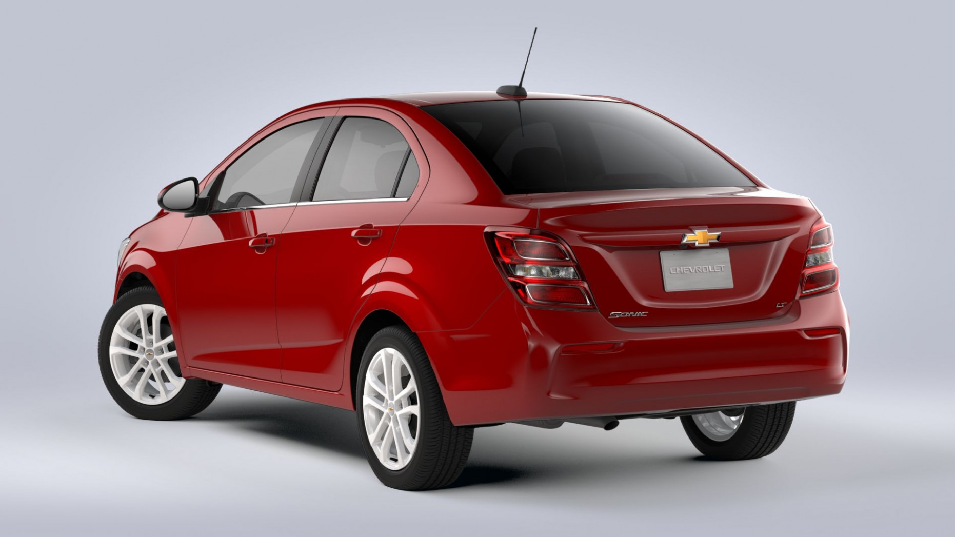 New Concept 2022 Chevy Sonic Ss Ev Rs