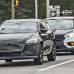 Release 2022 Ford Edge