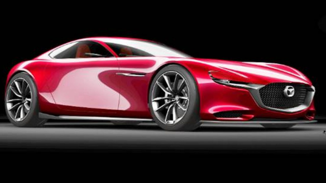 Performance and New Engine 2022 Mazda Rx9 Price