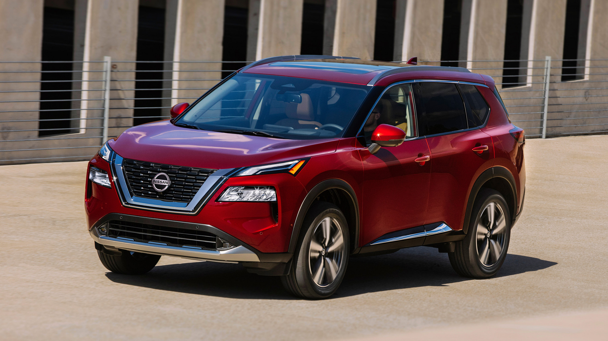 Review and Release date 2022 Nissan Rogue