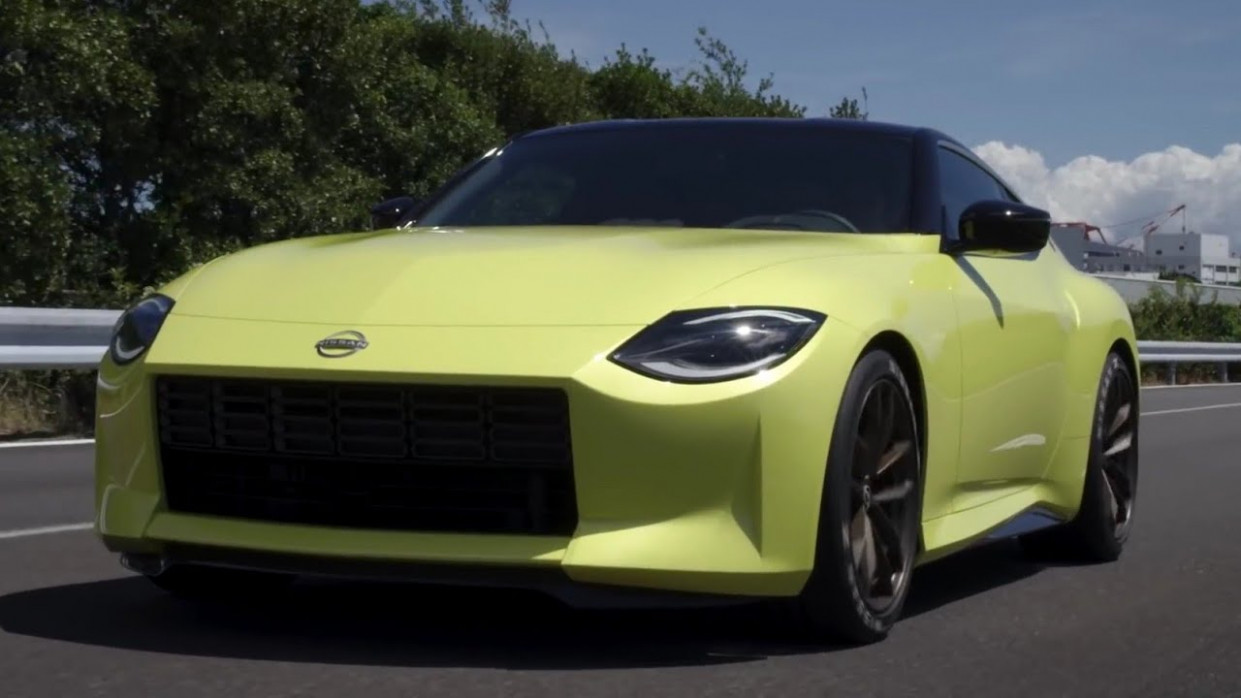 Ratings 2022 Nissan Z35 Review