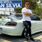 Release 2022 The Nissan Silvia