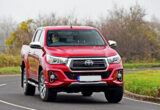 release 2022 toyota hilux spy shots
