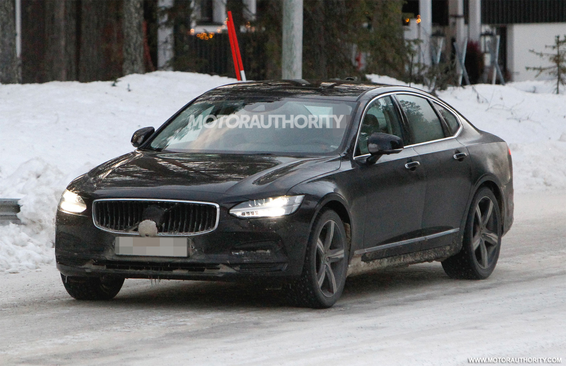 Redesign and Concept 2022 Volvo V90