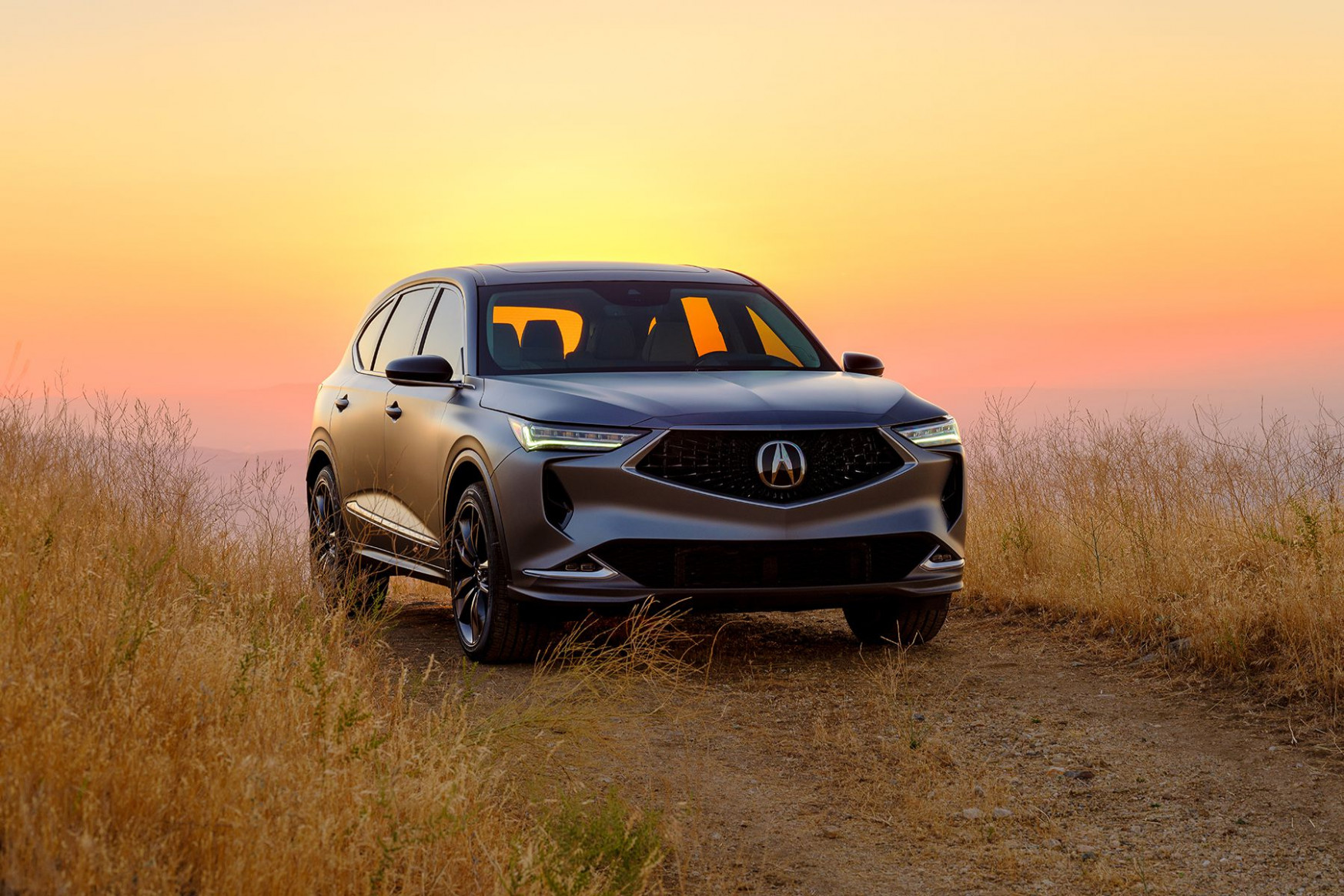 First Drive Acura Canada 2022