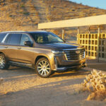 Performance Cadillac Escalade 2022 Model