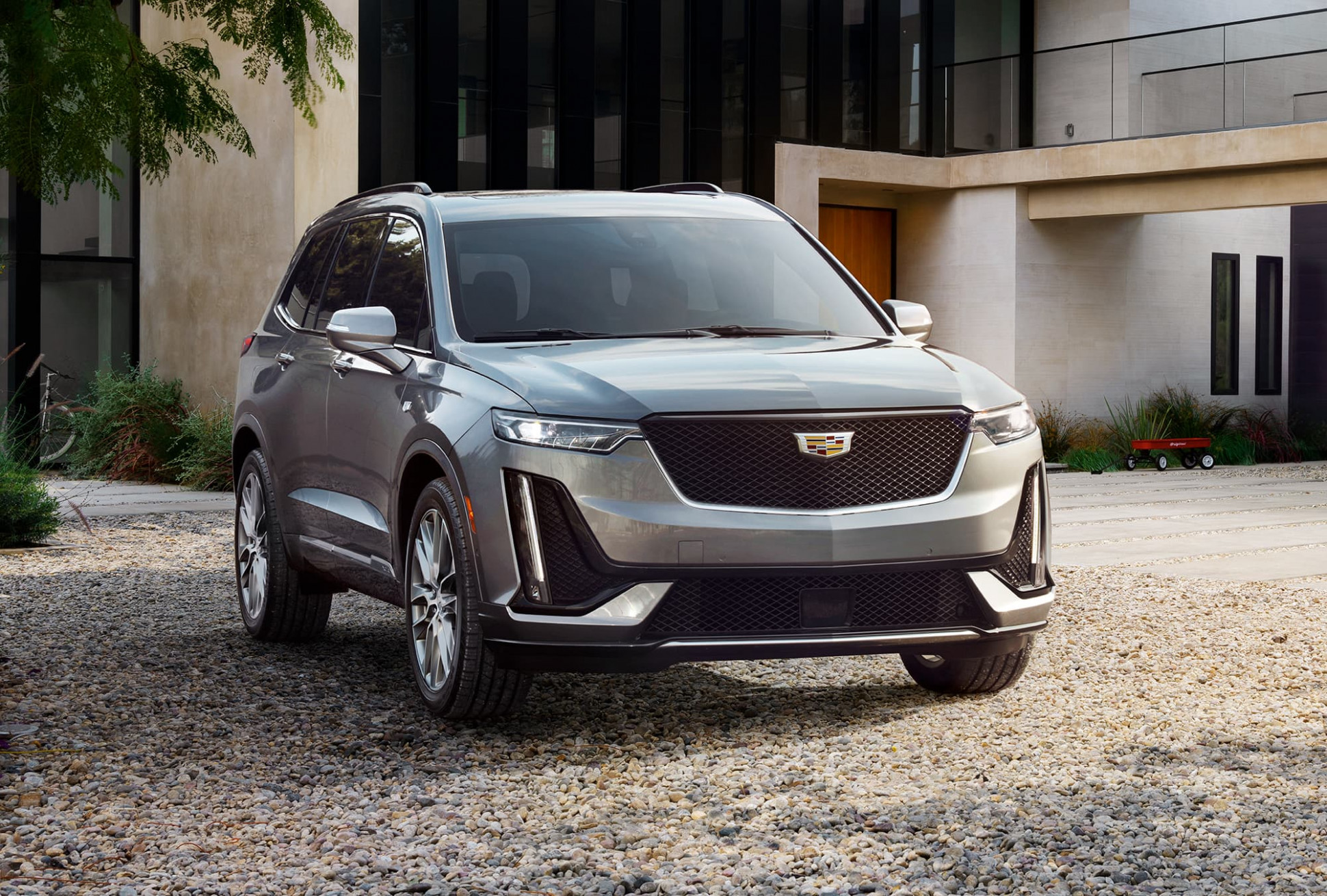 Price and Release date Cadillac Midsize Suv 2022