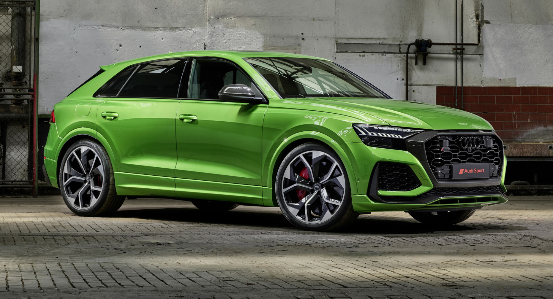 Performance and New Engine 2022 Audi Q8Quotes