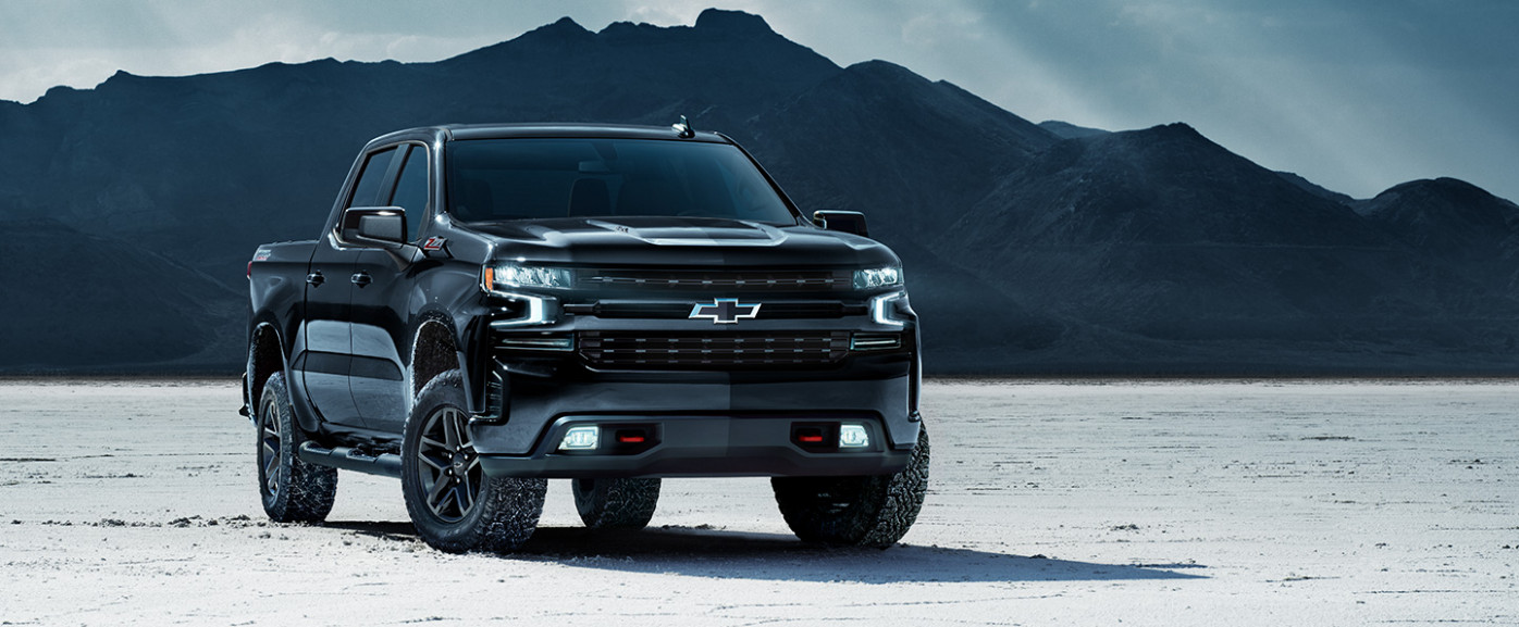 Redesign 2022 Chevy Duramax