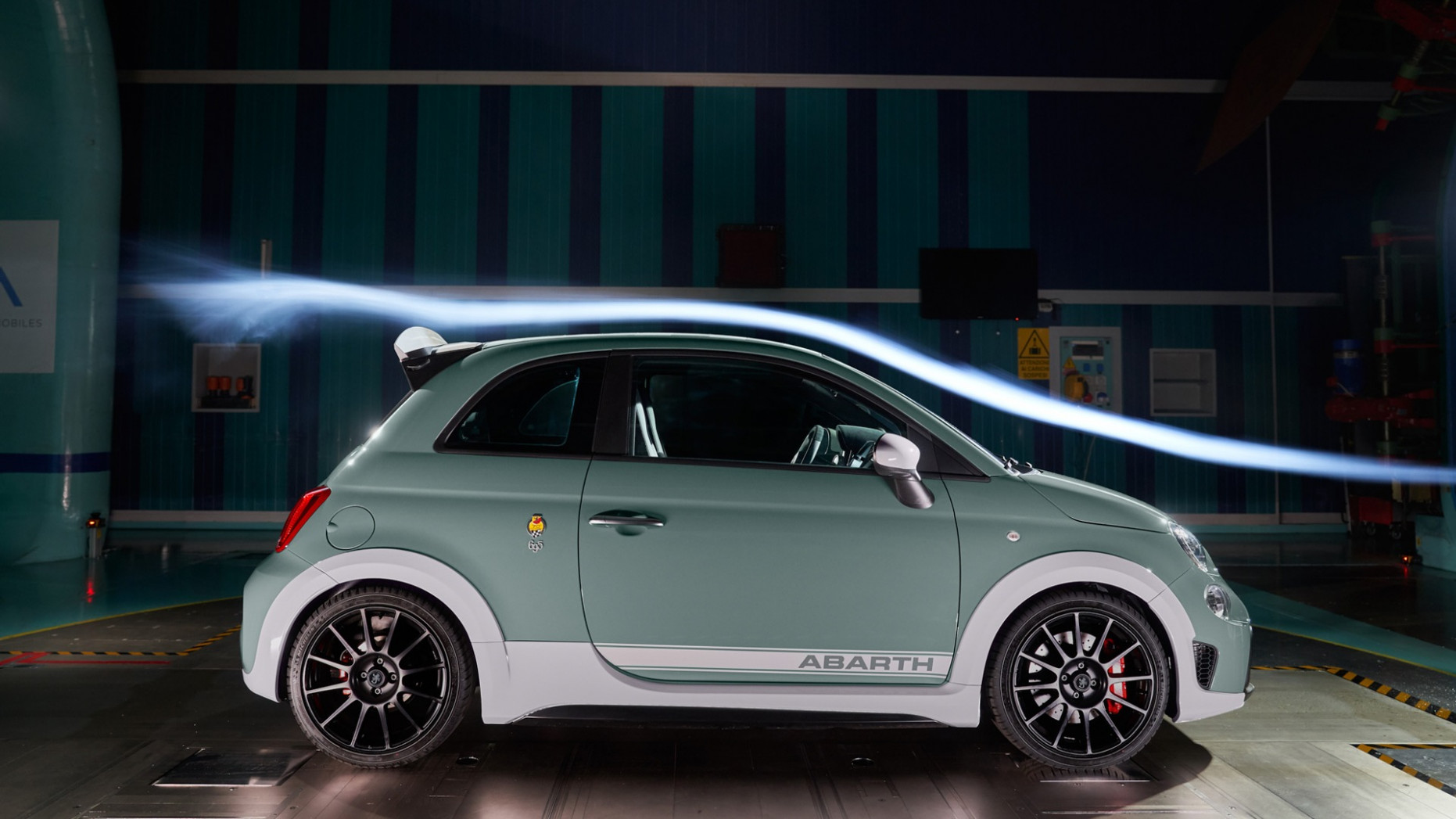 Specs and Review 2022 Fiat 500 Abarth