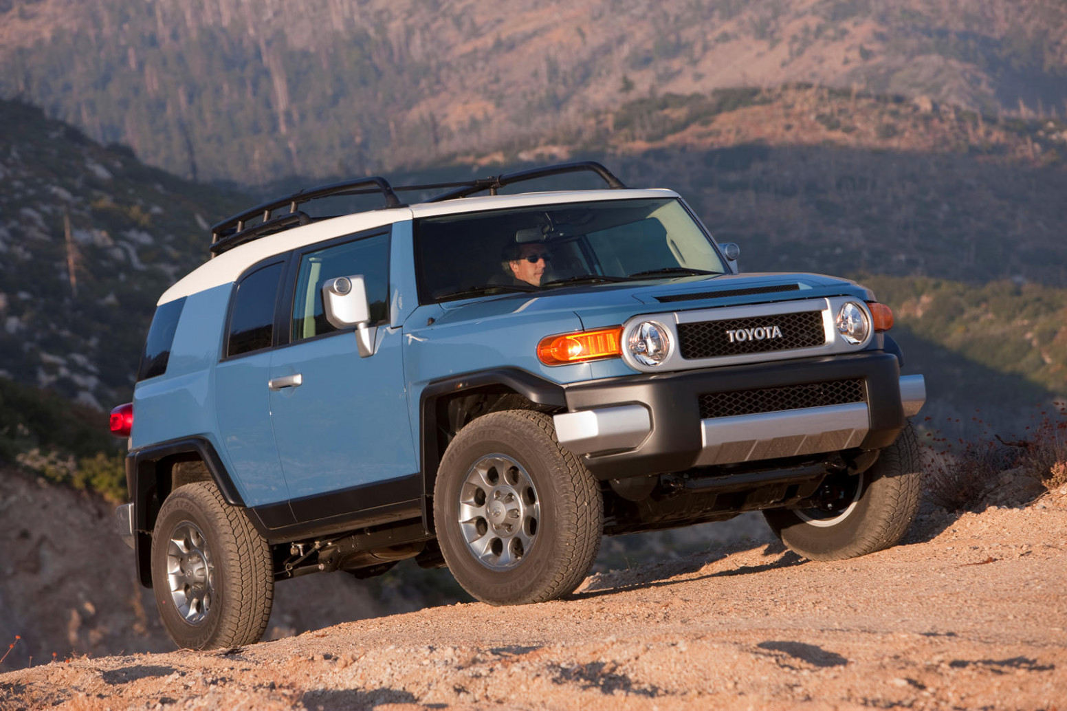 Price 2022 Fj Cruiser