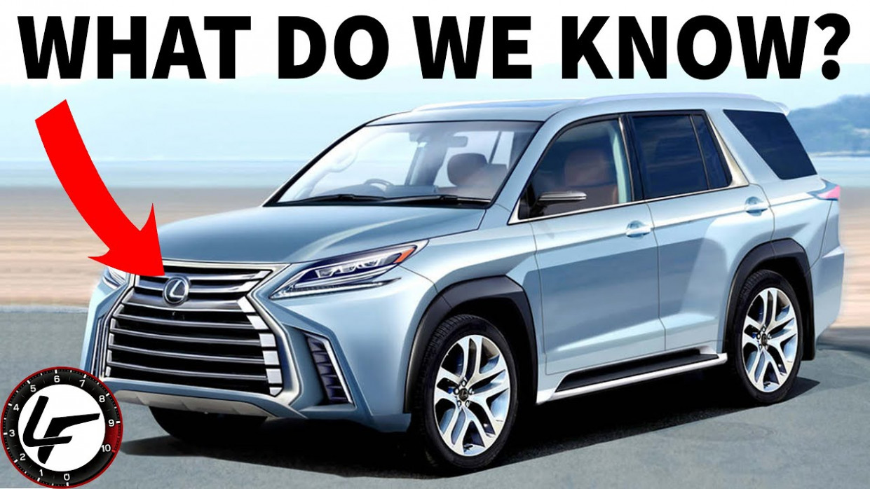 Spesification 2022 Lexus Gx 460 Spy Photos