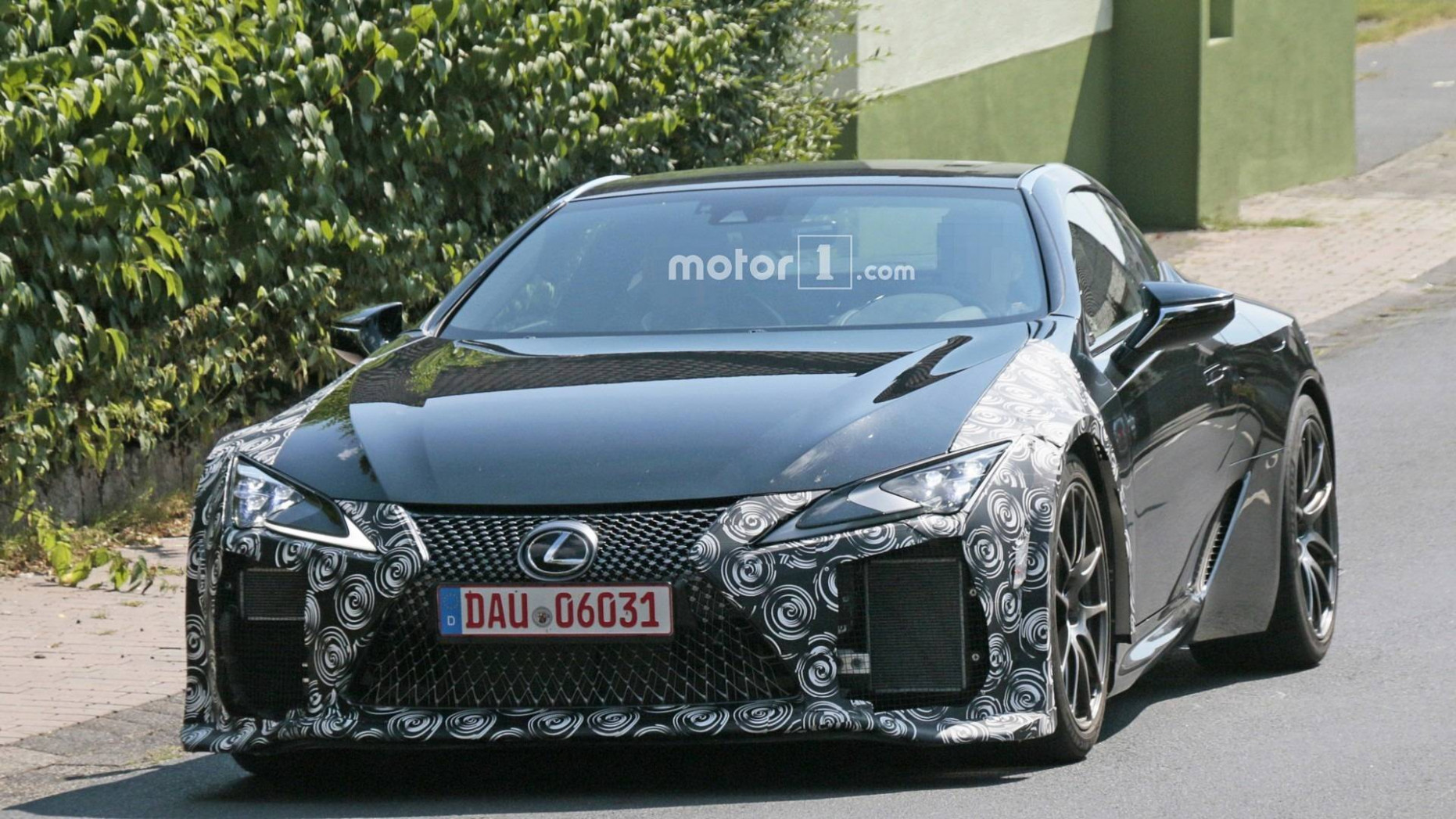 Price and Review 2022 Lexus LF-LC