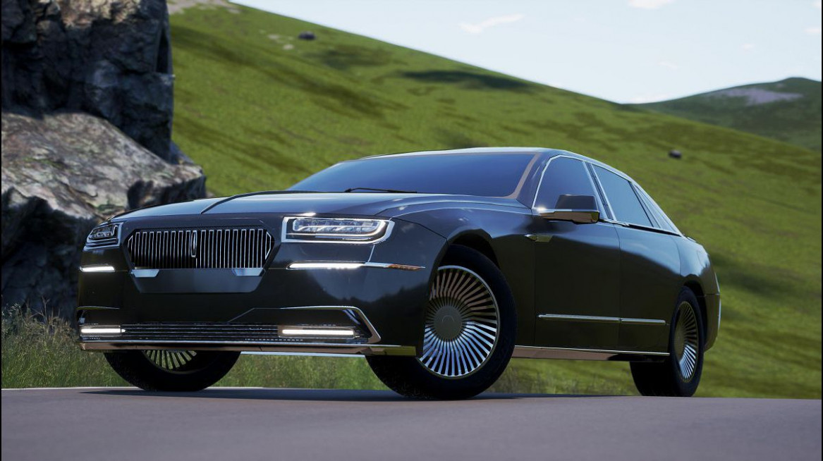 Rumors 2022 Lincoln Town
