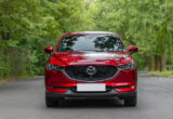 Price and Release date 2022 Mazda CX-9s