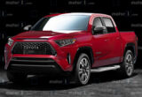 release date 2022 toyota tacoma diesel