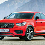Redesign and Concept 2022 Volvo XC60