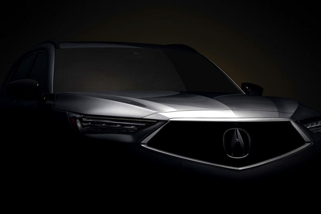 Concept and Review 2022 Acura Mdx Rumors