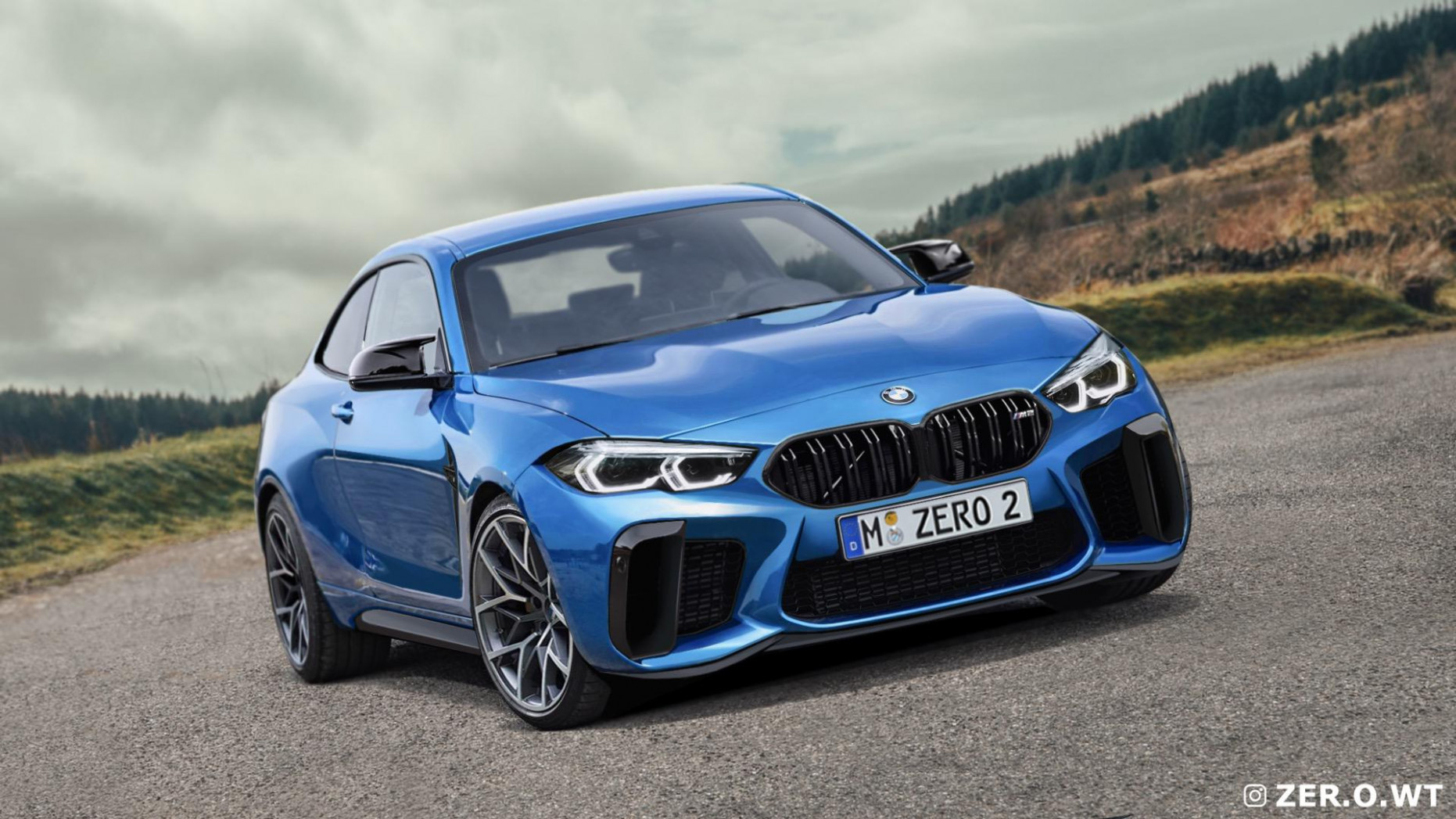 Research New 2022 BMW M3 Release Date