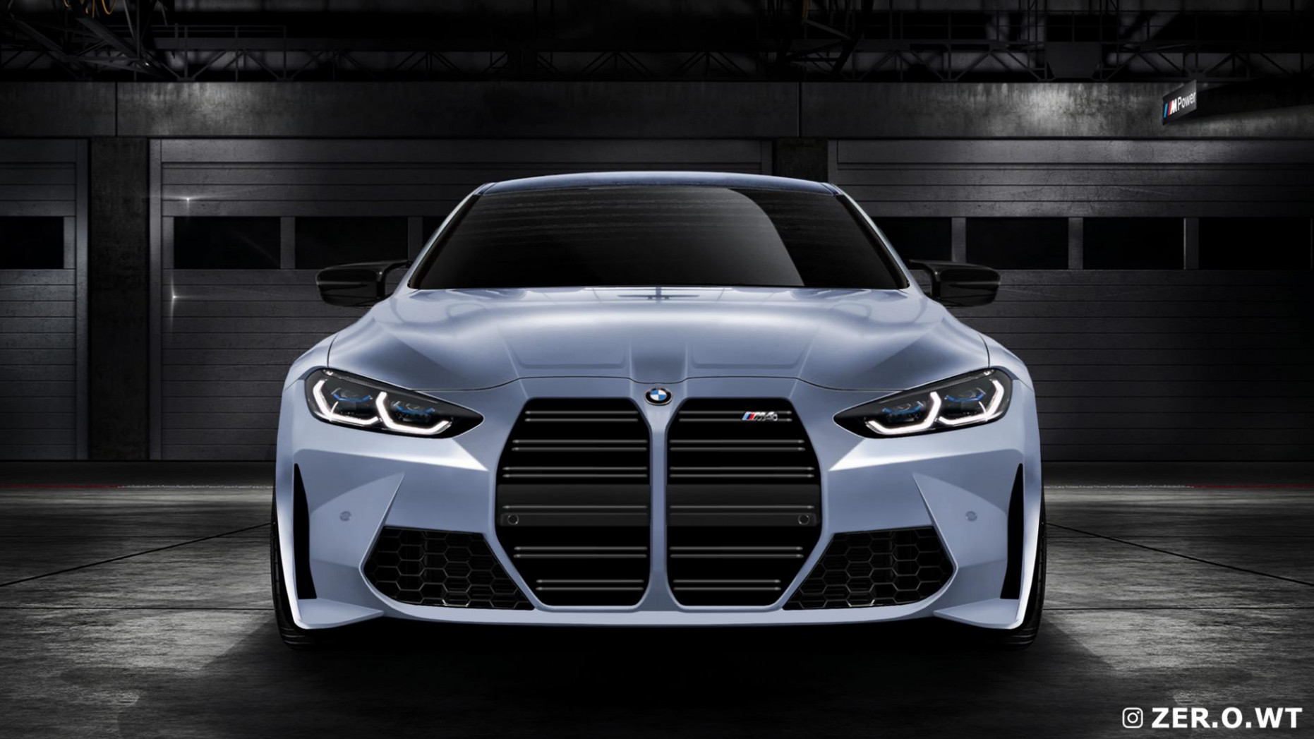 Price, Design and Review 2022 BMW M4 Gts