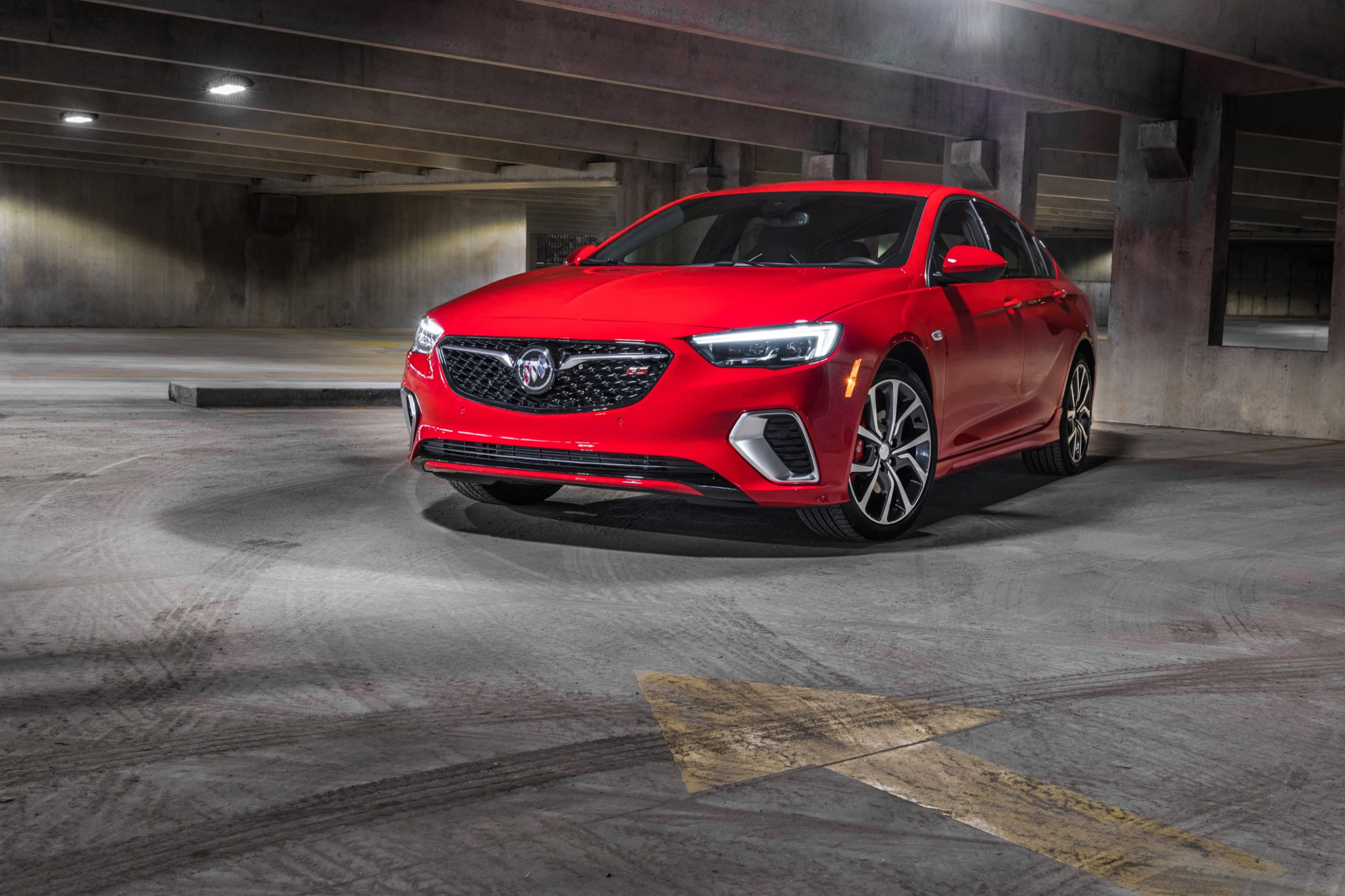 Pricing 2022 Buick Regal Gs Coupe