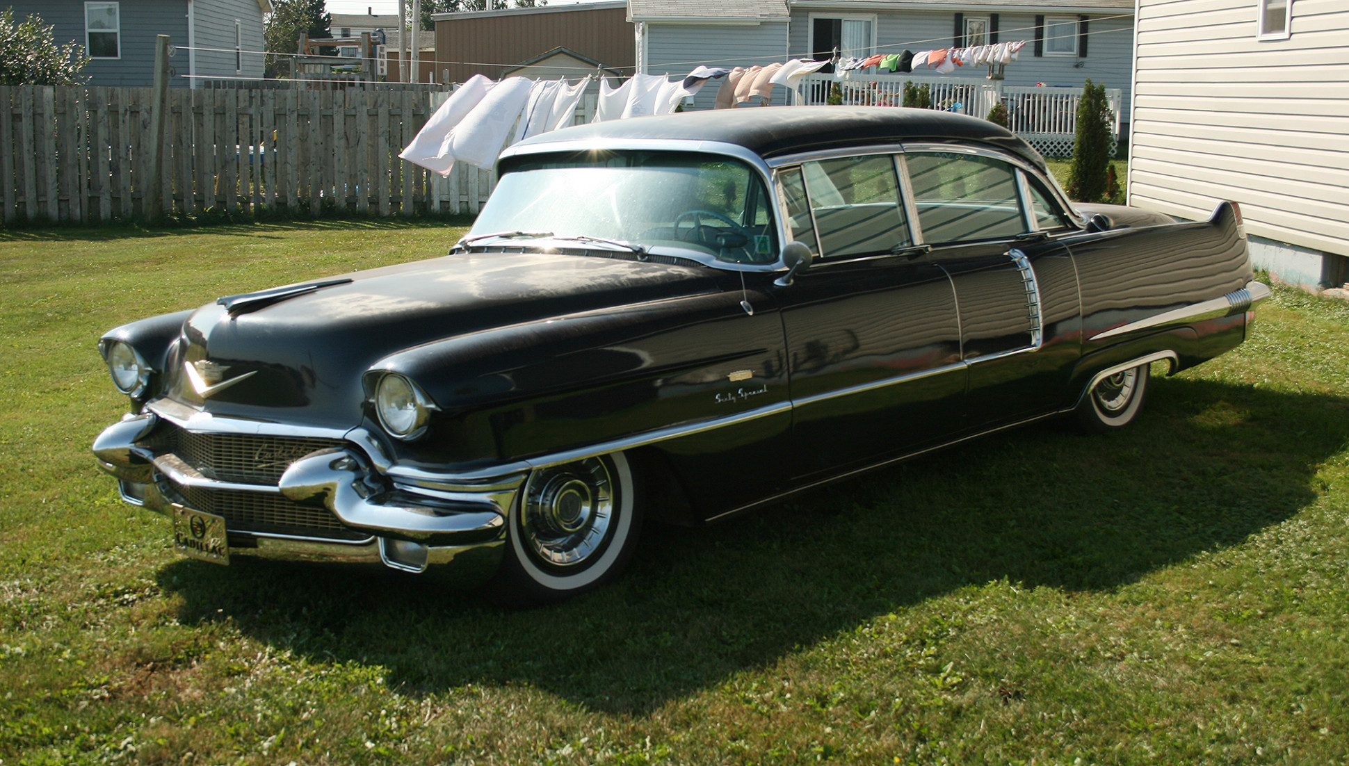 Picture 2022 Cadillac Fleetwood Series 75