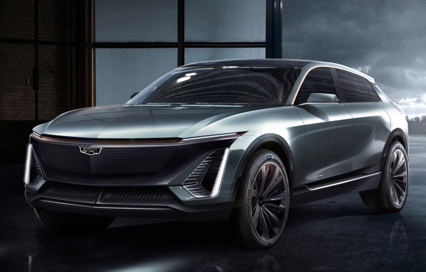 Pricing 2022 Cadillac Xt5 Release Date