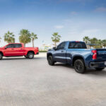 Release Date And Concept 2022 Chevy Cheyenne Ss