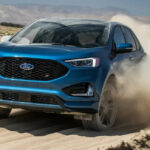 Release Date And Concept 2022 Ford Edge Sport