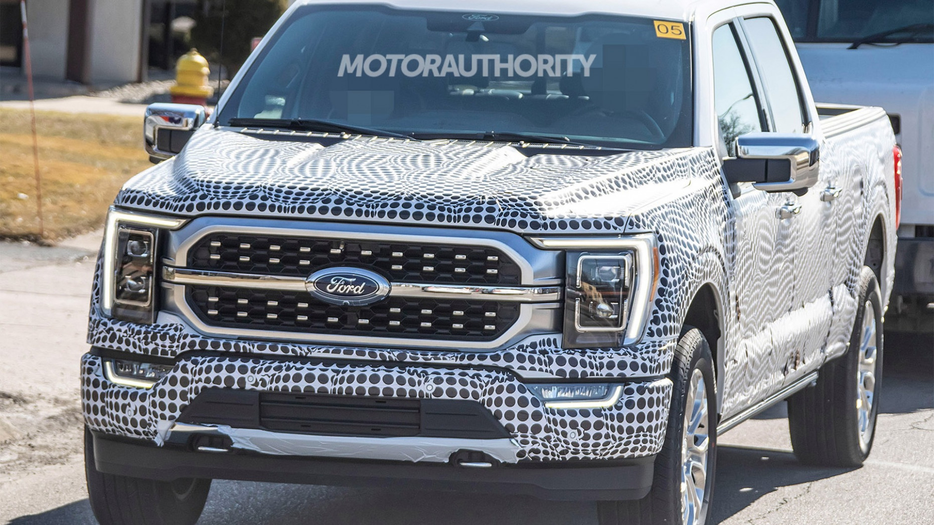 New Model and Performance 2022 Ford F450 Super Duty