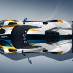 Price 2022 Ford GT40