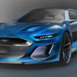 Images 2022 Ford Mustang Gt500