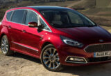 release date and concept 2022 ford s max