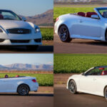 Release Date And Concept 2022 Infiniti Q60 Coupe Ipl