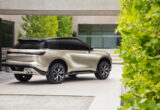 release date and concept 2022 infiniti qx60