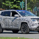 Release Date And Concept 2022 Jeep Compass