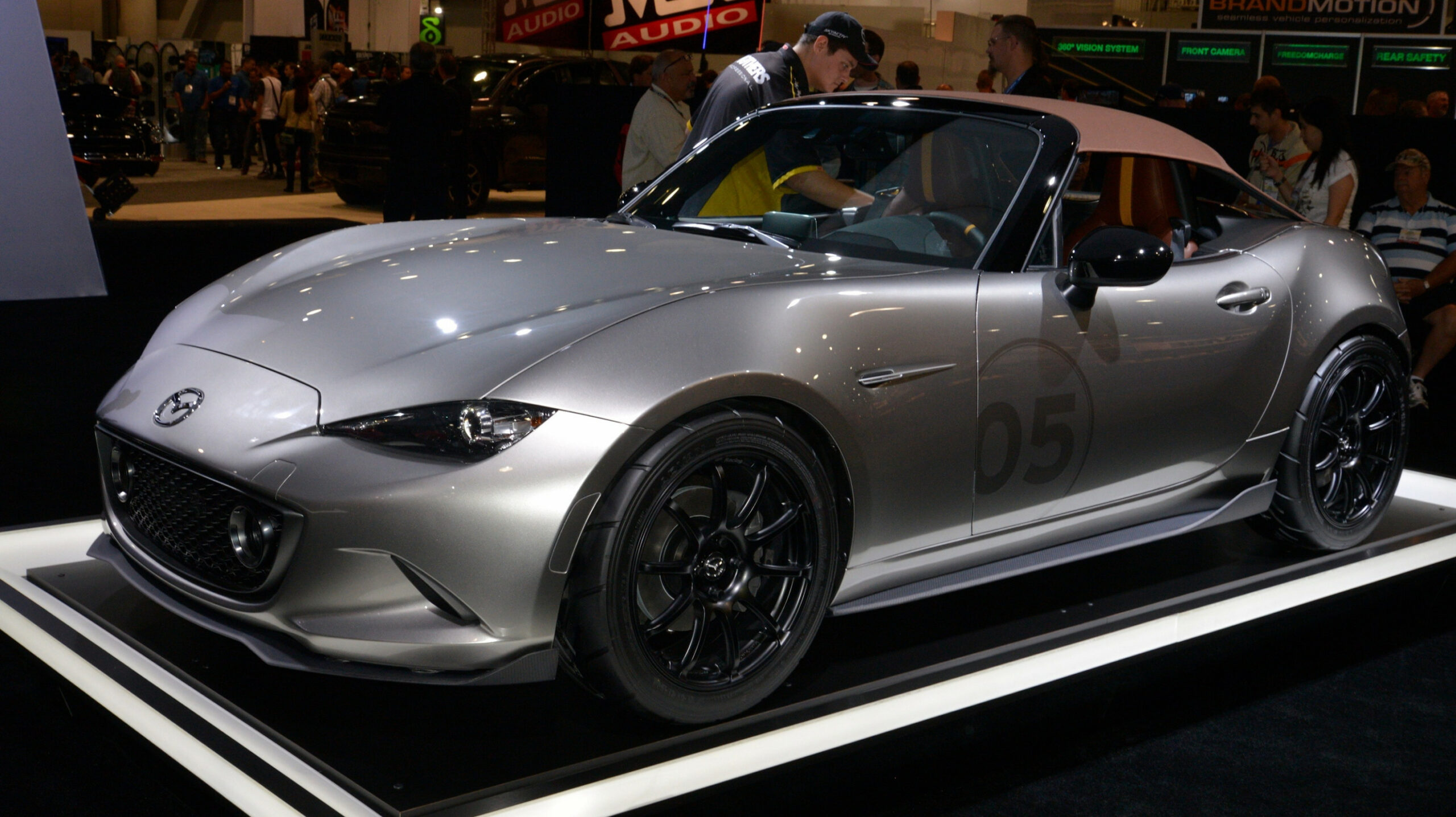 Redesign and Review 2022 Mazda MX-5