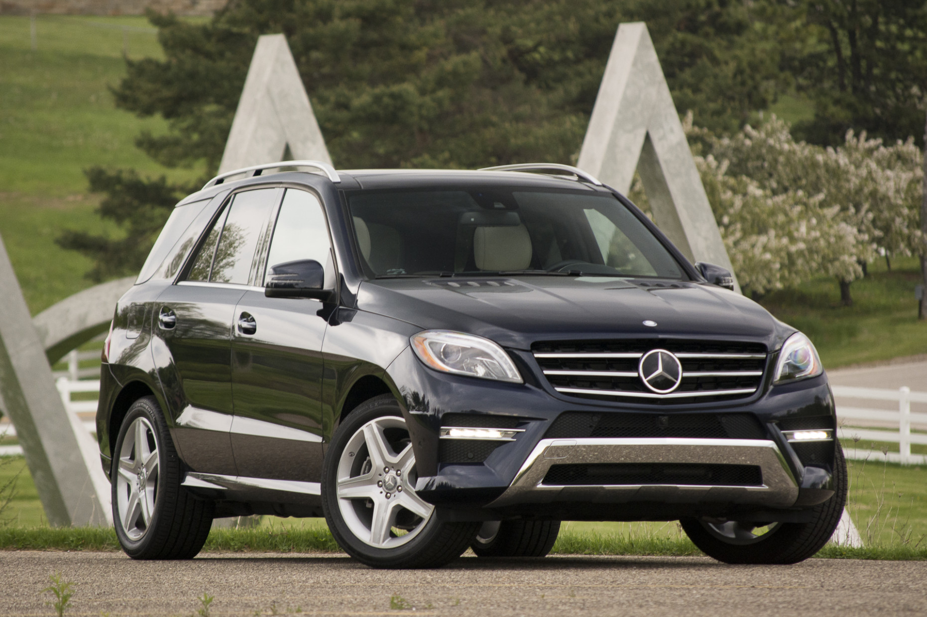 Price, Design and Review 2022 Mercedes ML Class 400