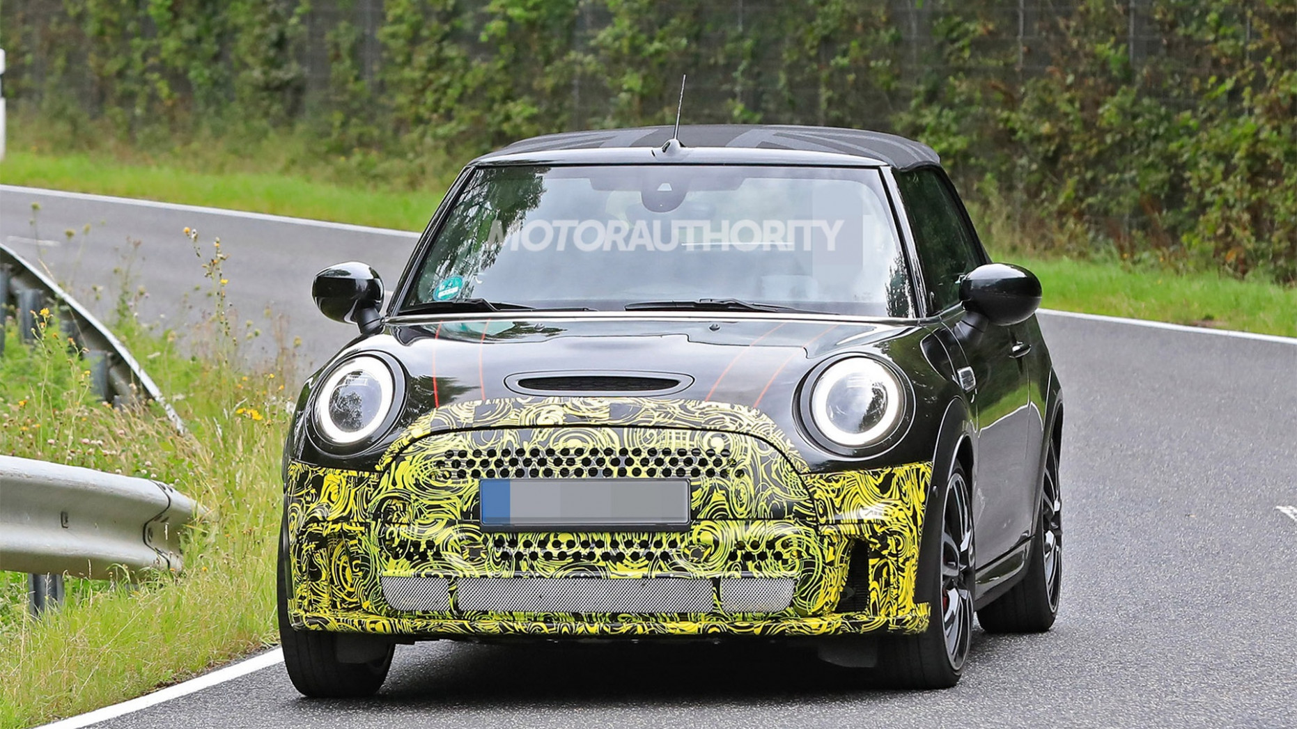 Redesign and Review 2022 Mini Countryman