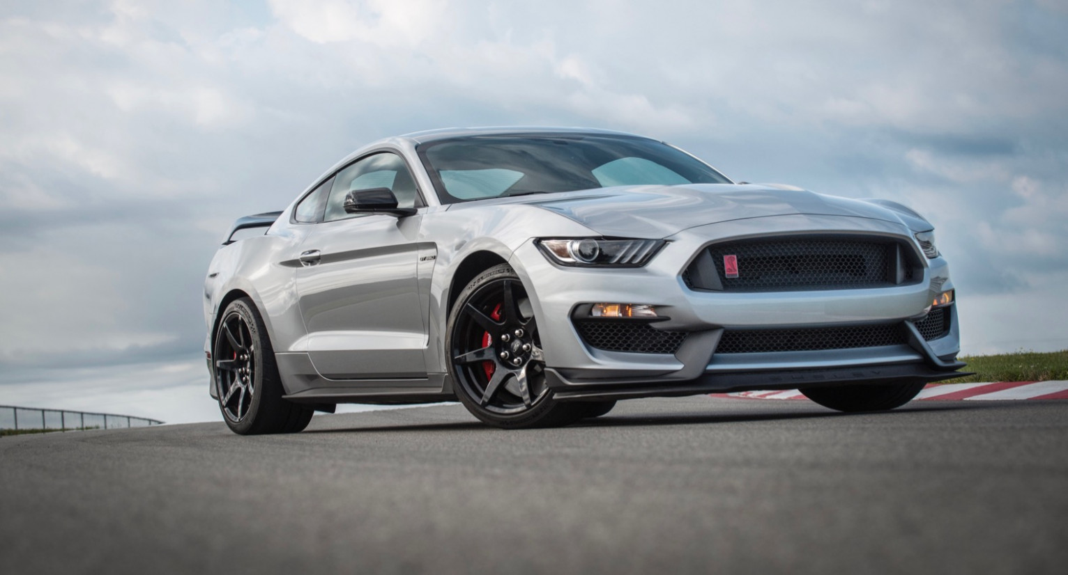 Engine 2022 Mustang Shelby Gt350