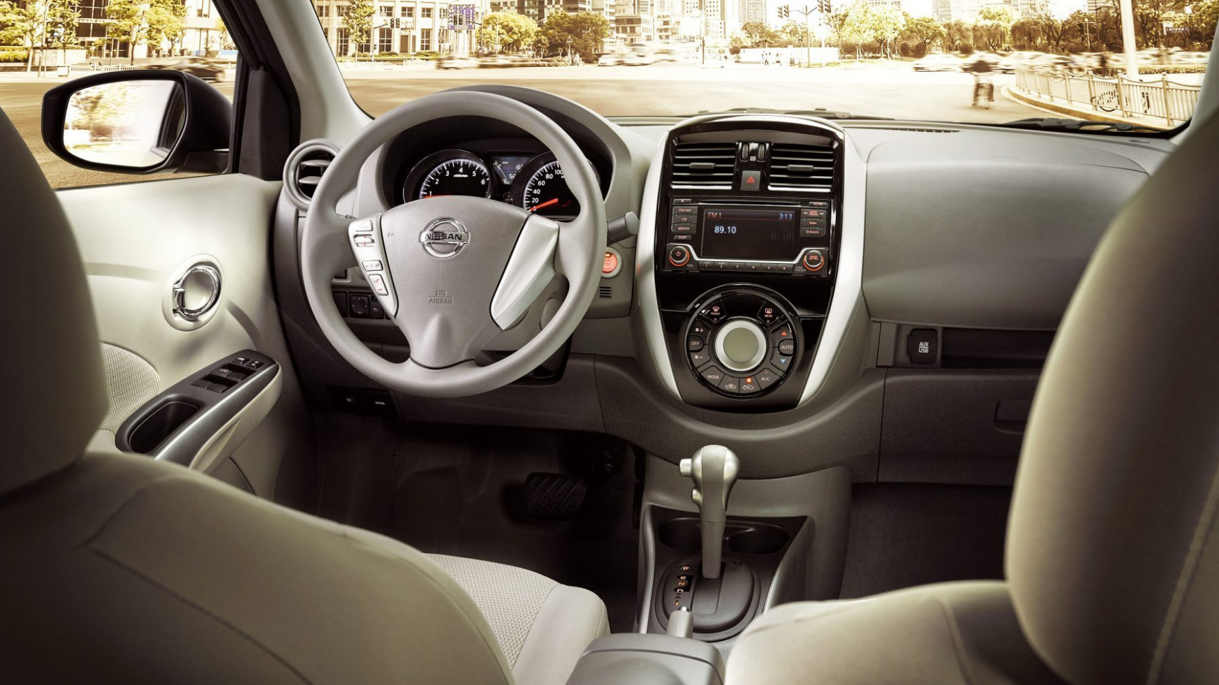 Review 2022 Nissan Sunny Uae Egypt