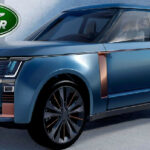 Release Date And Concept 2022 Range Rover Sport